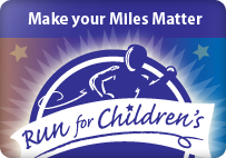 Join the Children's Marathon Team!